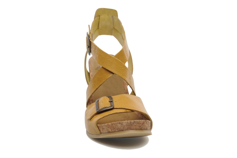 Sandalen Kickers Hava Geel model