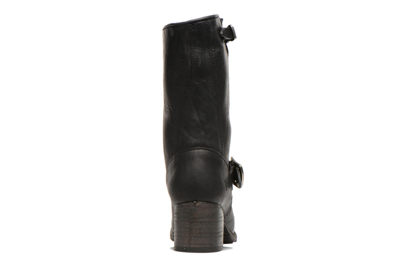 Bottines et boots Frye Vera Short Noir vue droite