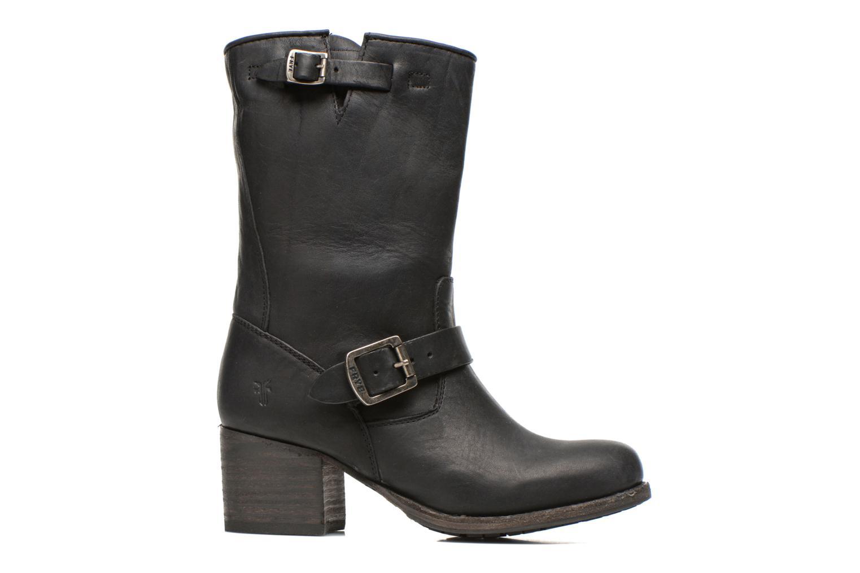 Bottines et boots Frye Vera Short Noir vue derrière