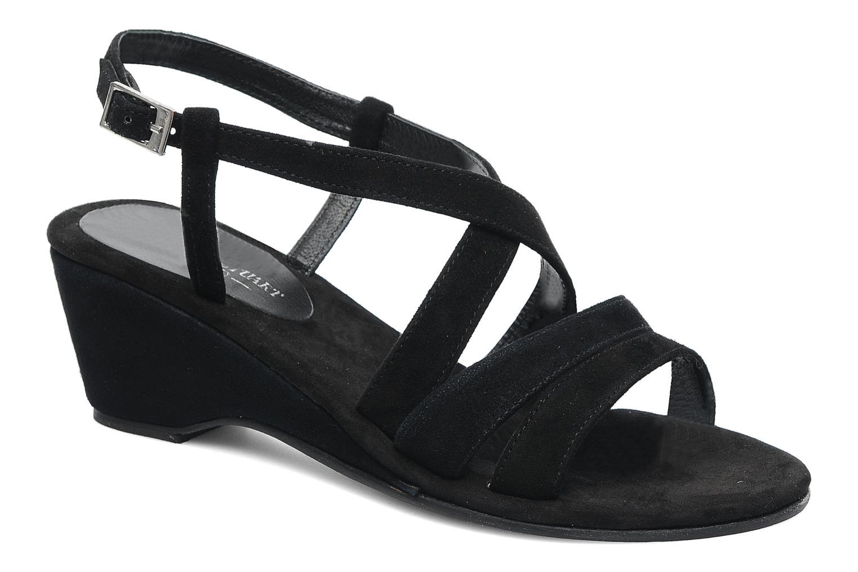 Sandalen Elizabeth Stuart Setis 606 schwarz detaillierte ansicht/modell