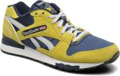 Stinger Yellow/Faux Indigo/Steel/White/B