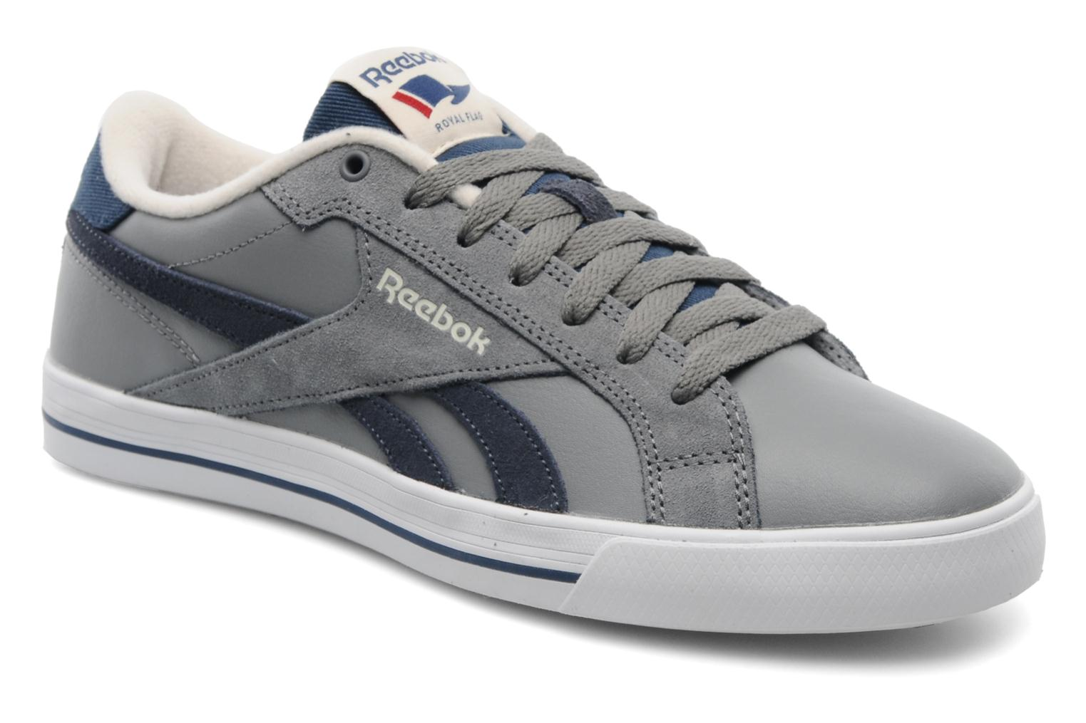 Baskets Reebok Royal Complete Gris Homme
