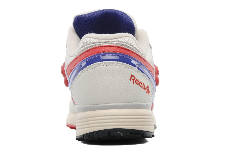 reebok pump running dual