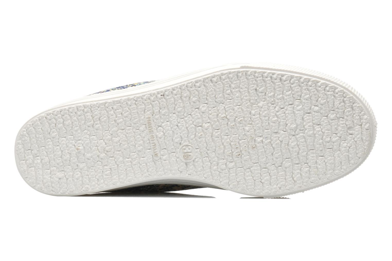 Sneakers No Box Alma Blauw boven
