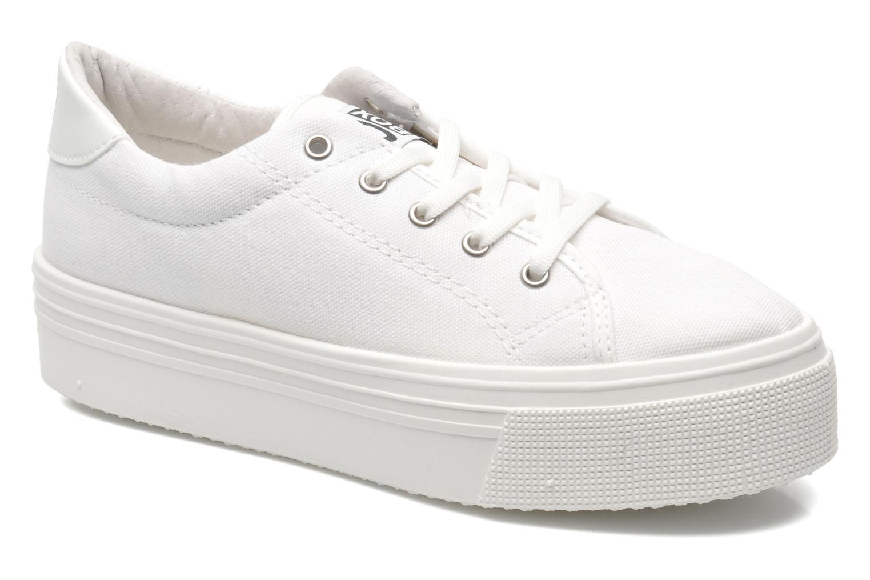 Sneaker No Box Alma weiß detaillierte ansicht/modell