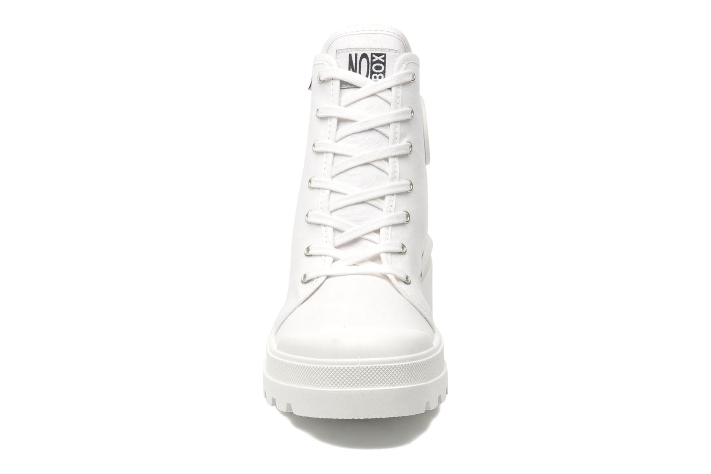 Sneakers No Box Galia Wit model