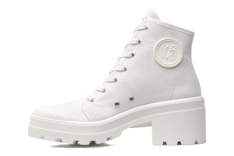 Sneakers No Box Galia Wit voorkant