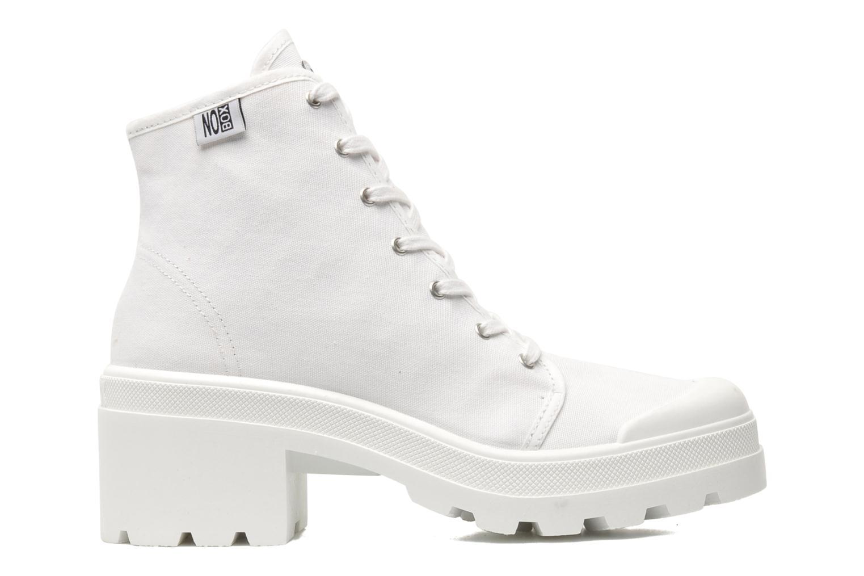 Sneakers No Box Galia Wit achterkant