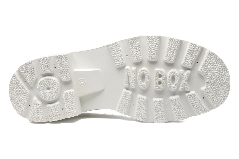 Sneakers No Box Galia Wit boven