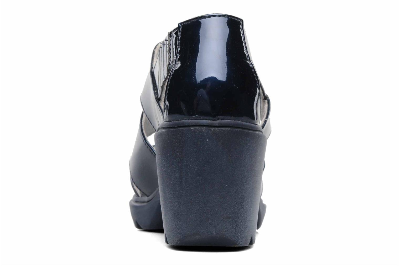 Sandali e scarpe aperte Swear Jane 4 Azzurro immagine destra