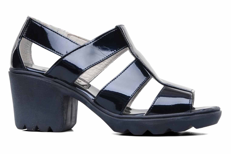 Sandali e scarpe aperte Swear Jane 4 Azzurro immagine posteriore