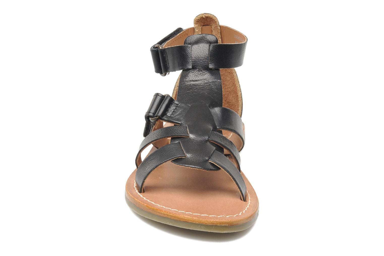 Sandalen Kickers Djack E Zwart model