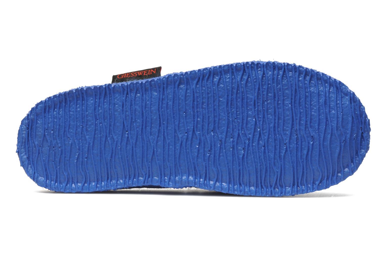 Pantoffels Giesswein Villach W Blauw boven