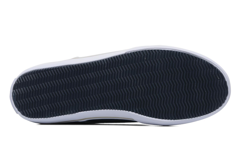 Sneakers U.S Polo Assn. Hugh Blauw boven
