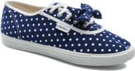 Sneakers Donna Polka Dots