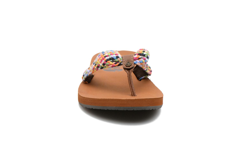 Slippers Reef Mallory Scrunch Multicolor model