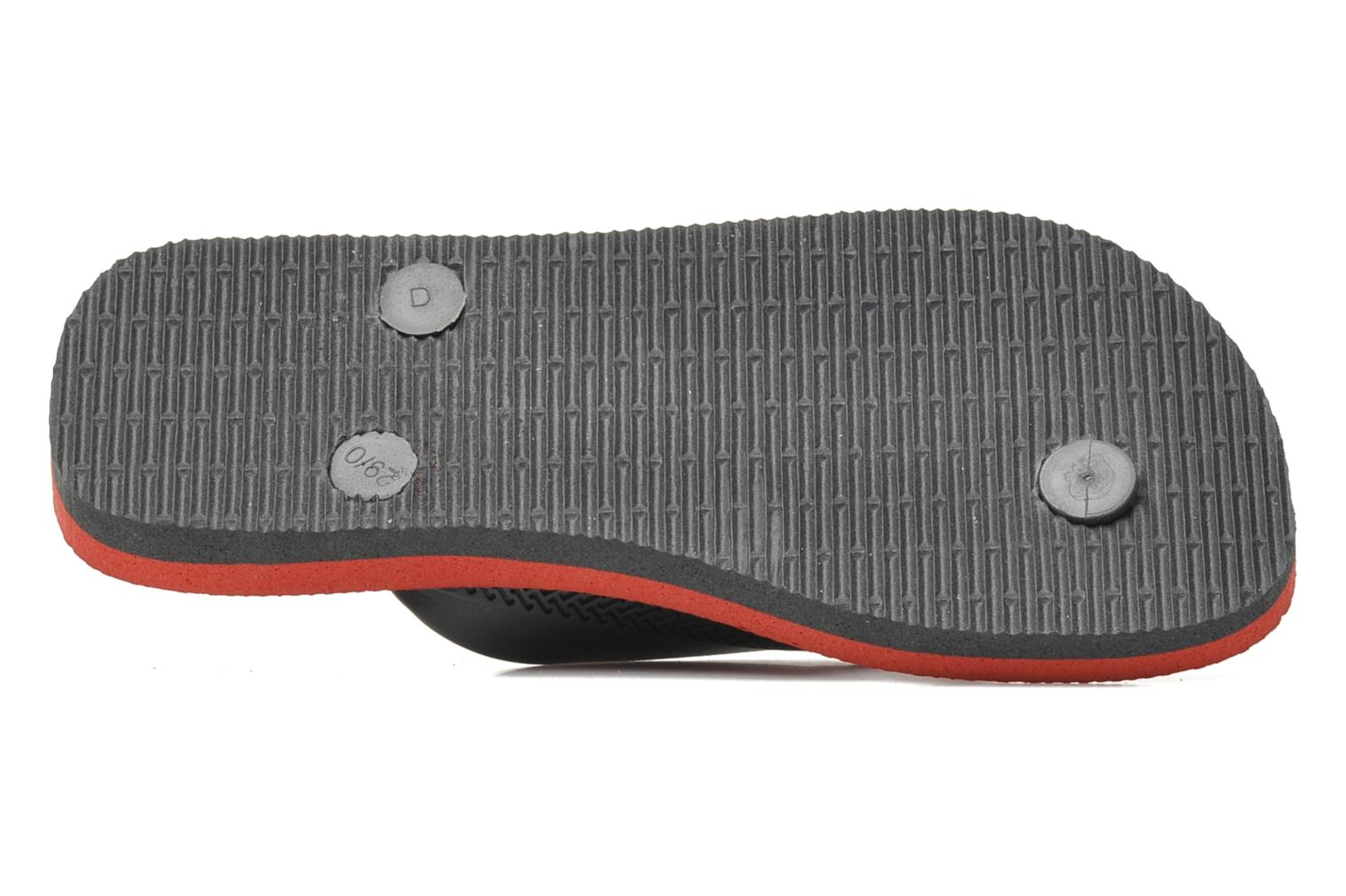 Kids Max Grey Red