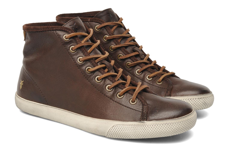 Sneakers Frye Chambers High Bruin 3/4'