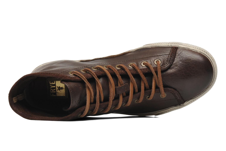 Sneakers Frye Chambers High Bruin links