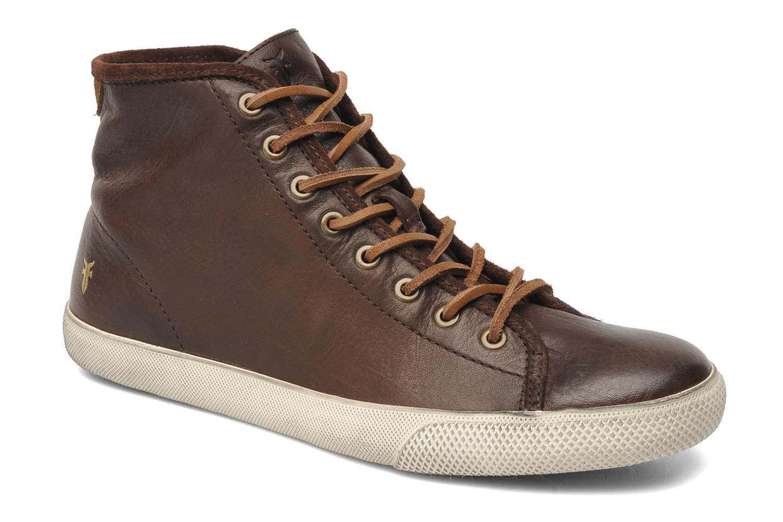 Sneakers Frye Chambers High Bruin detail