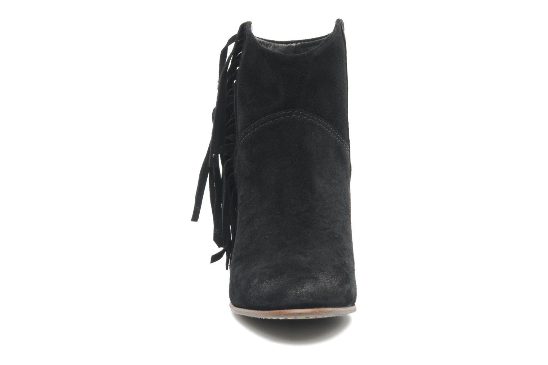 Boots en enkellaarsjes Catarina Martins Capri LE2147 Zwart model