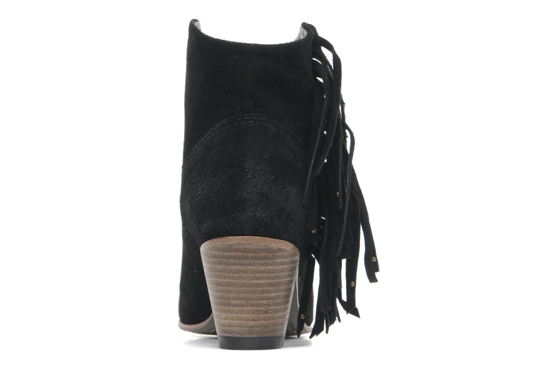 Boots en enkellaarsjes Catarina Martins Capri LE2147 Zwart rechts