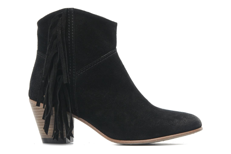 Boots en enkellaarsjes Catarina Martins Capri LE2147 Zwart achterkant