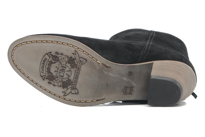 Boots en enkellaarsjes Catarina Martins Capri LE2147 Zwart boven