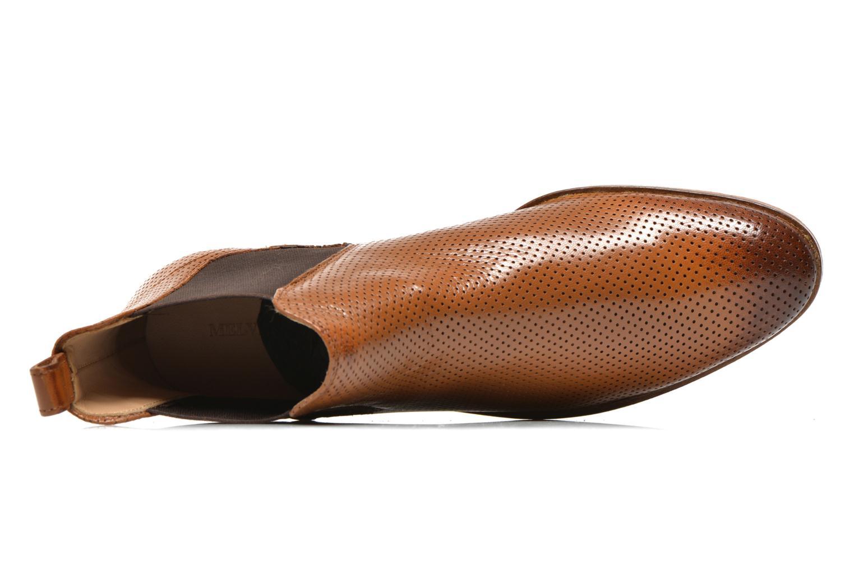 Stiefeletten & Boots Melvin & Hamilton Susan 10 braun ansicht von links