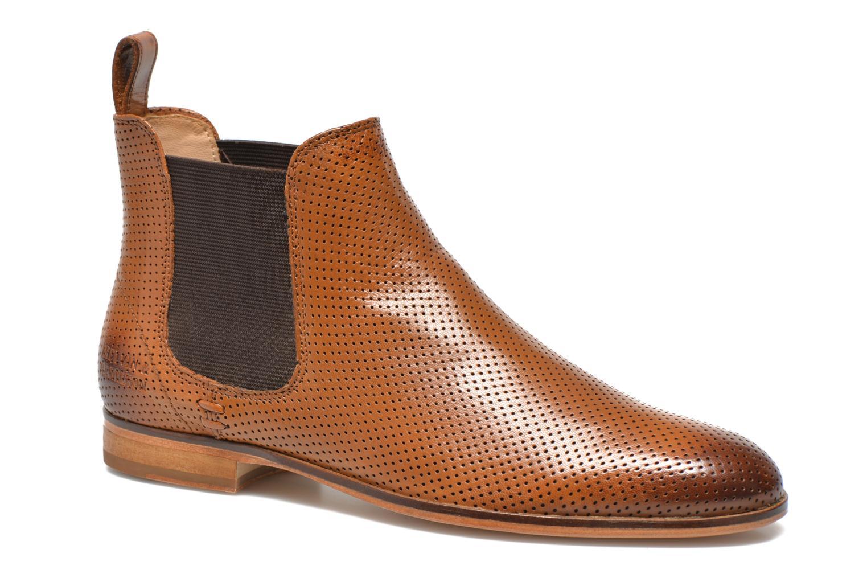 Stiefeletten & Boots Melvin & Hamilton Susan 10 braun detaillierte ansicht/modell