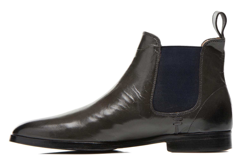 Bottines et boots Melvin & Hamilton Susan 10 Gris vue face