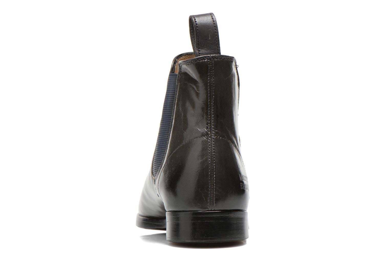 Bottines et boots Melvin & Hamilton Susan 10 Gris vue droite