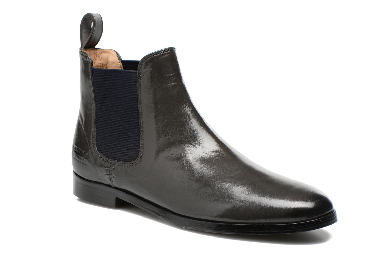 Stiefeletten & Boots Melvin & Hamilton Susan 10 grau detaillierte ansicht/modell
