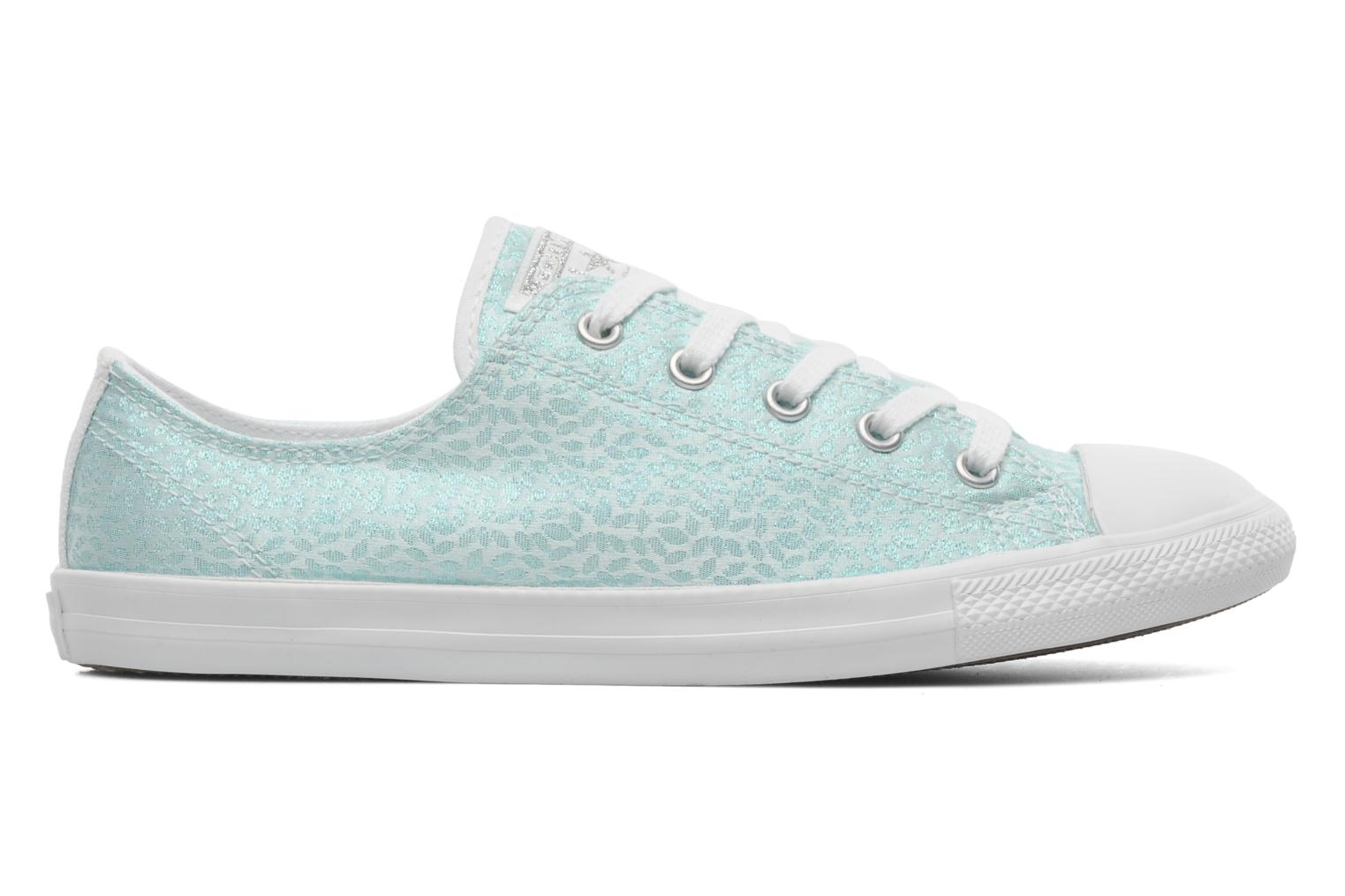 All Star Dainty Sparkle Ox W Ecume De Mer/Blc