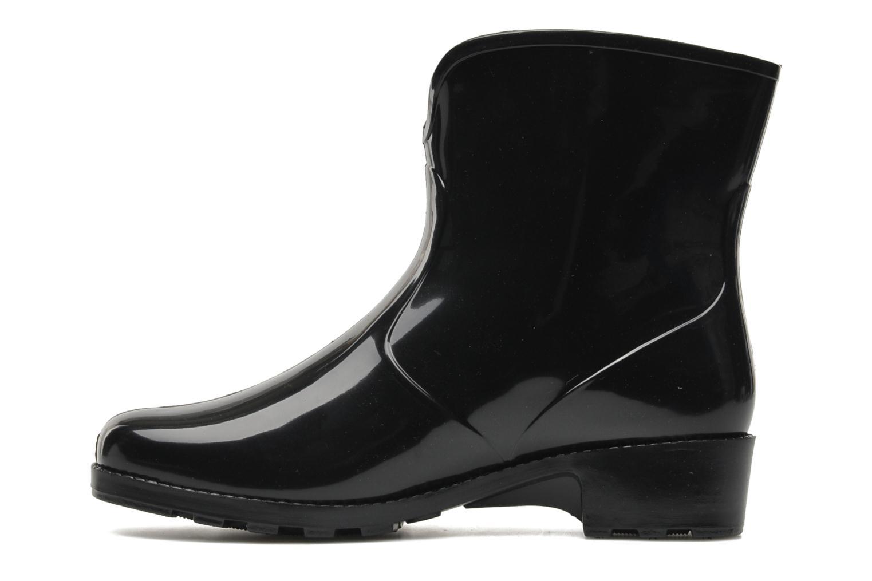 Stiefeletten & Boots Méduse Camino schwarz ansicht von vorne