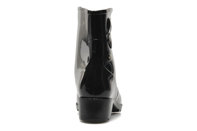 Stiefeletten & Boots Méduse Camino schwarz ansicht von rechts