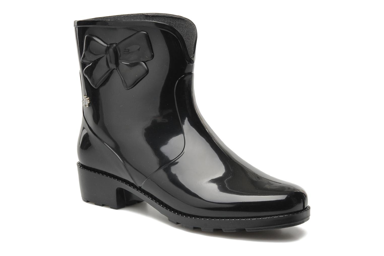 Stiefeletten & Boots Méduse Camino schwarz detaillierte ansicht/modell