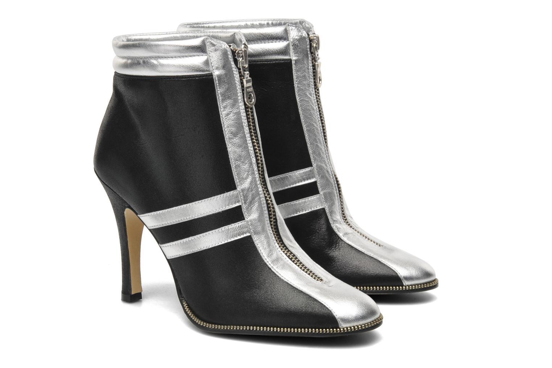Stiefeletten & Boots Terry de Havilland Disco schwarz 3 von 4 ansichten