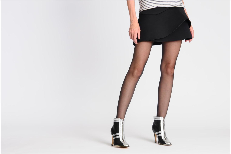 Stiefeletten & Boots Terry de Havilland Disco schwarz ansicht von unten / tasche getragen