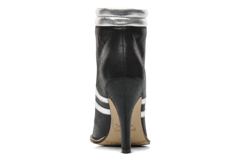 Stiefeletten & Boots Terry de Havilland Disco schwarz ansicht von rechts