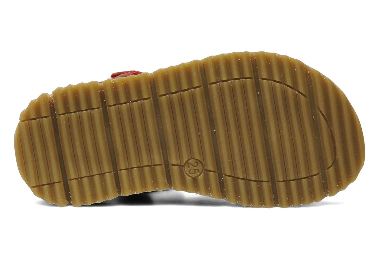 Sandalen GBB GREG Rood boven