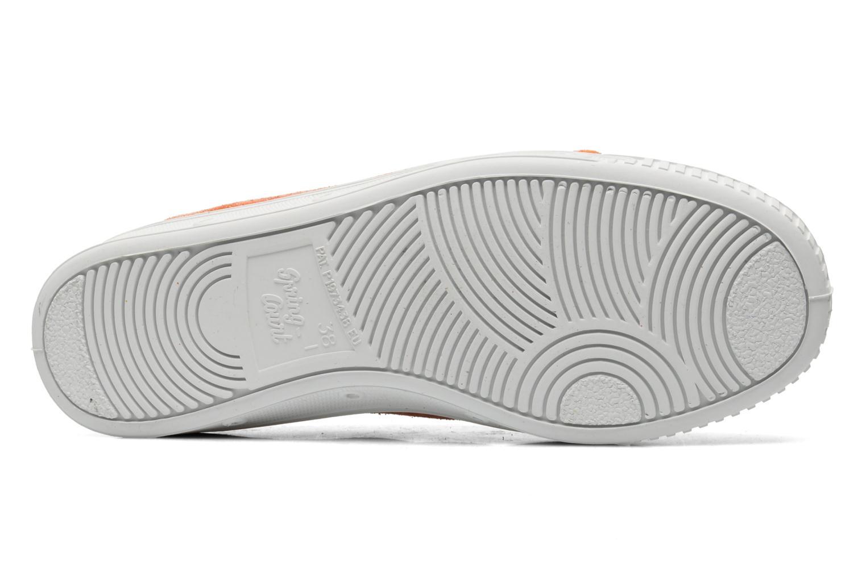 Sneakers Spring Court G2 Goldust W Oranje boven