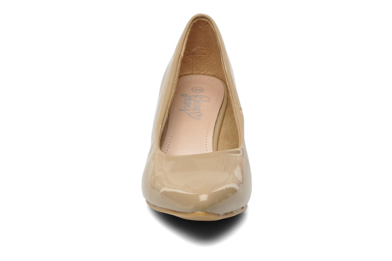 Pumps I Love Shoes Suchantes Beige model