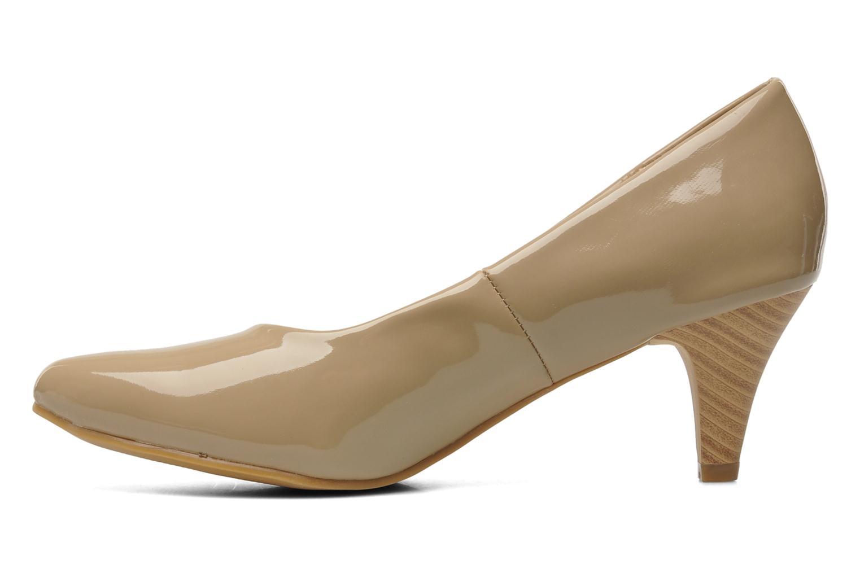 Pumps I Love Shoes Suchantes Beige voorkant
