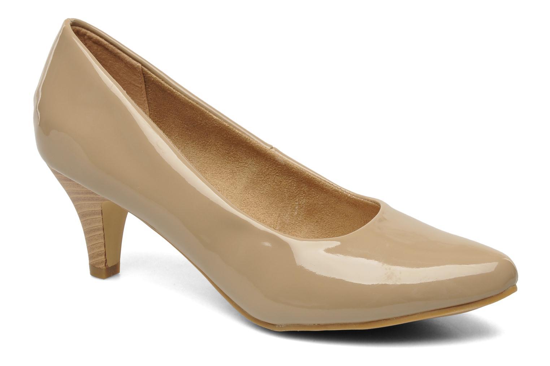 Pumps I Love Shoes Suchantes Beige detail