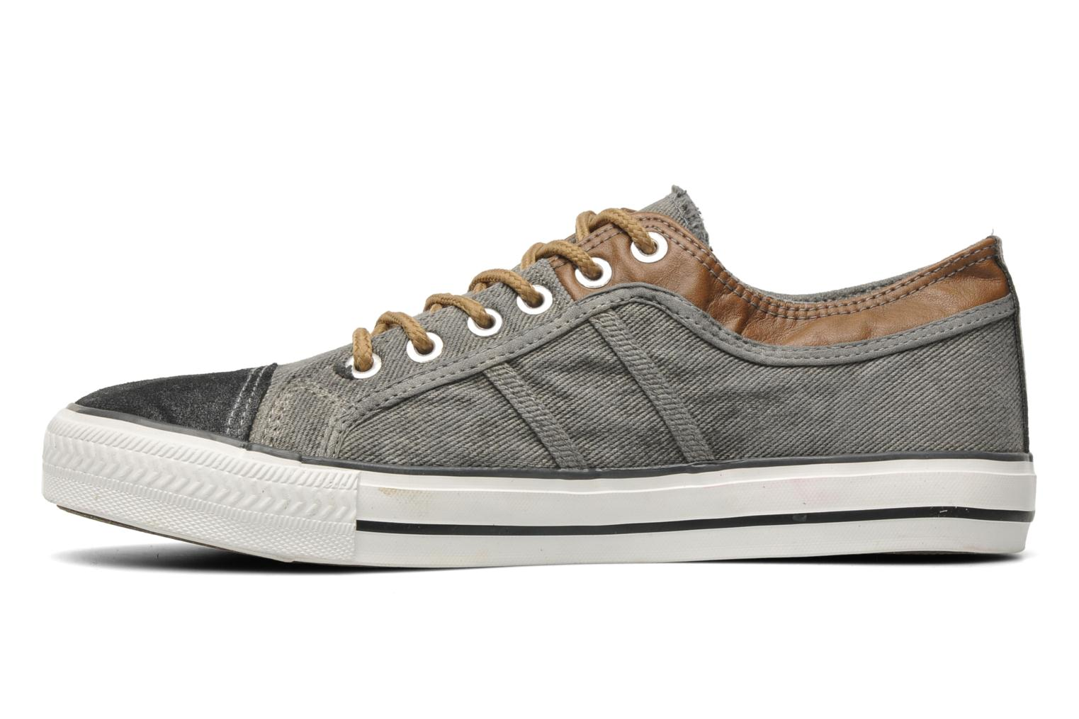 Sneakers I Love Shoes Thamanette Grijs voorkant