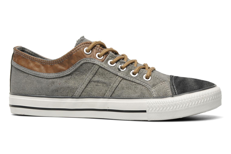 Sneakers I Love Shoes Thamanette Grijs achterkant
