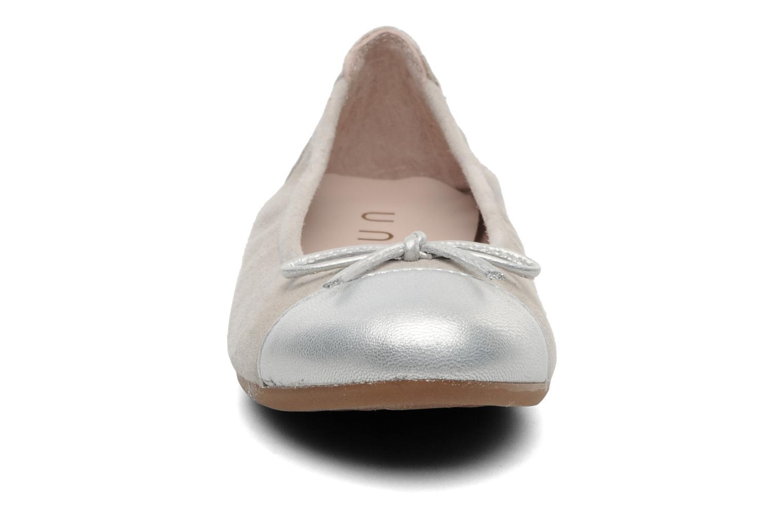 Ballerina's Unisa CINO 14 KS LM Grijs model