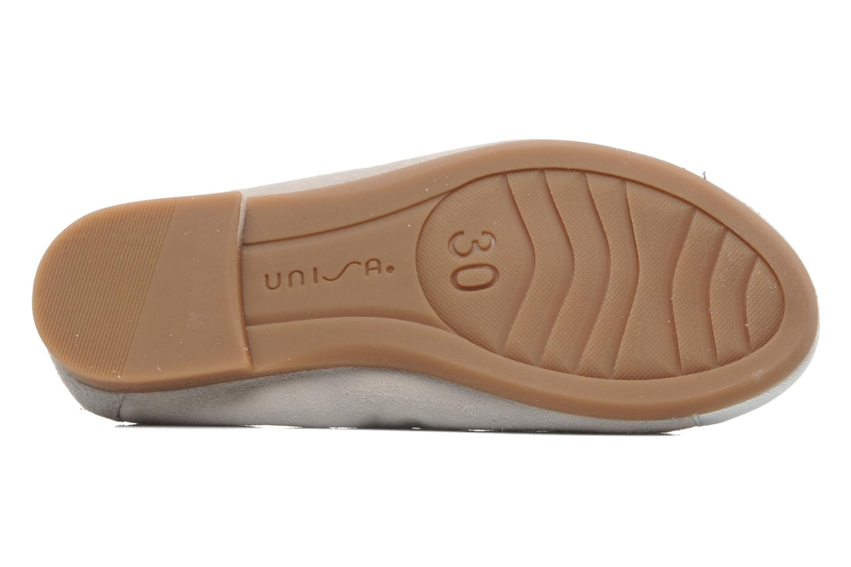 Ballerina's Unisa CINO 14 KS LM Grijs boven