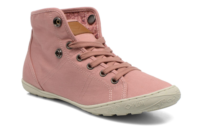 Sneakers P-L-D-M By Palladium Gaetane Twl Rosa 3/4 bild